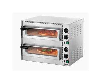 Elektro-Pizzaofen MINI-PLUS-2