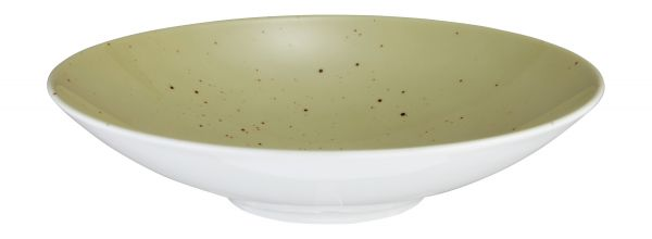 Schale 23cm M5381 COUP FINE DINING COUNTRY SIDE oliv