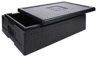 Thermo-Transportbox GN 1/1 H: 17cm