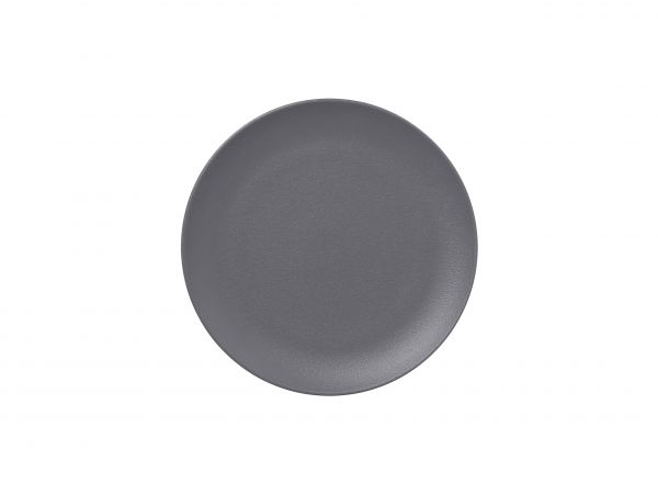 Teller flach coup 21cm NEOFUSION stone