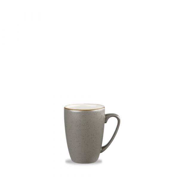 Kaffeebecher 0,34l STONECAST peppercorn grey