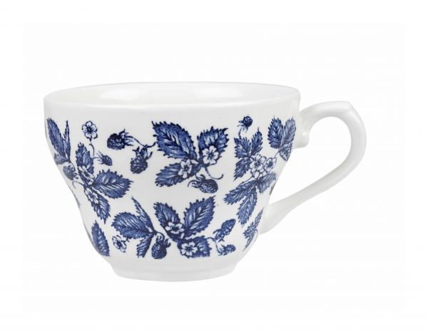 Teetasse 0,2l VINTAGE PRINTS blue bramble