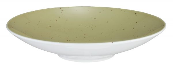 Schale 26cm M5381 COUP FINE DINING COUNTRY SIDE oliv