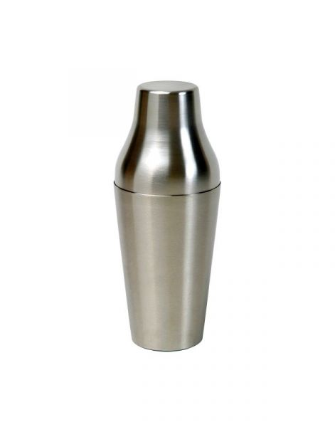 French Cocktail Shaker 2tlg 800ml 2PARTS SHAKER
